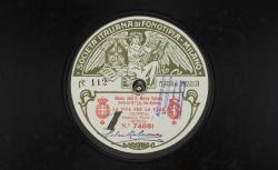 La Vita per lo czar. Sinfonia. Parte I / Glinka, comp. ; Musica della R. Marina Italiana, dir. M.° Cav. Seba Matacena - source : gallica.bnf.fr / BnF