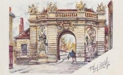 """Accéder à la page """"Société des sciences et arts de Vitry-le-François"""""""