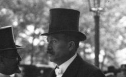 René Viviani / Agence Meurisse