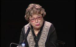 """Accéder à la page """"Catherine Clément"""""""