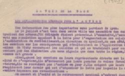 """Accéder à la page """"Voix de la base (La) (Lyon)"""""""