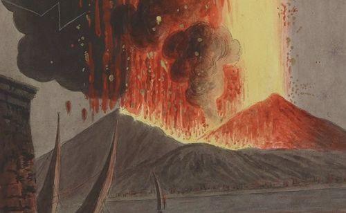 Campi Phlegraei : Observations sur les Volcans des Deux-Siciles
