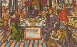 """Accéder à la page """"L'estampe aux XVe et XVIe siècles"""""""