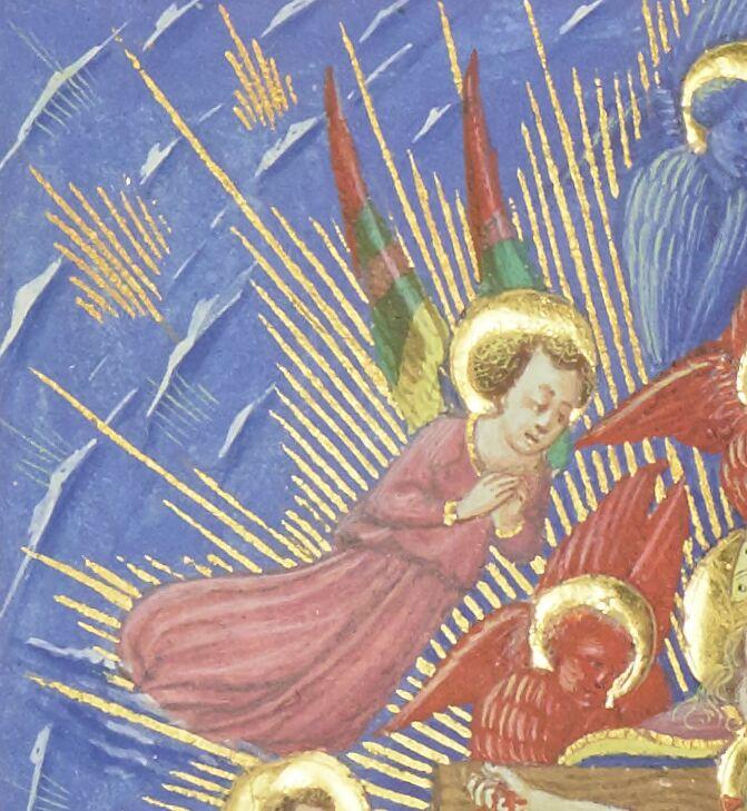I Trionfi del Petrarca