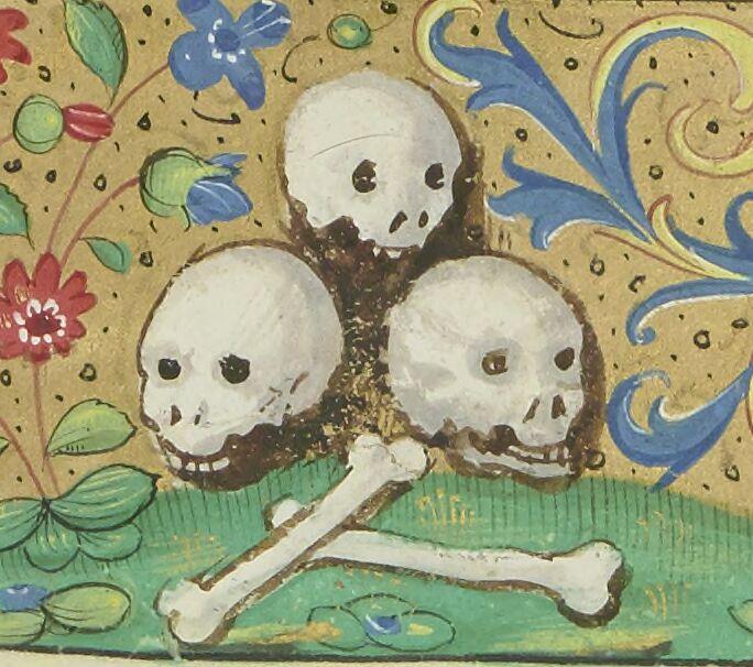 Les Trois morts
