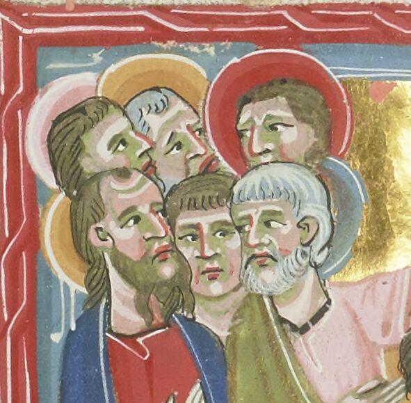 Maurice de Sully, Sermons ; Lucidaire ; Passion de notre Seigneur; Vengeance de notre Seigneur ; Barlaam et de Josaphat ; Les Huit Béatitudes ; Les Sept Échelles.