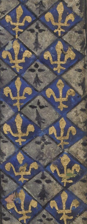 Très petites heures d'Anne de Bretagne