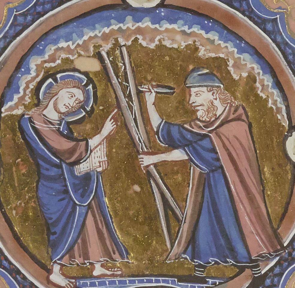 Sticks of Judah and Joseph