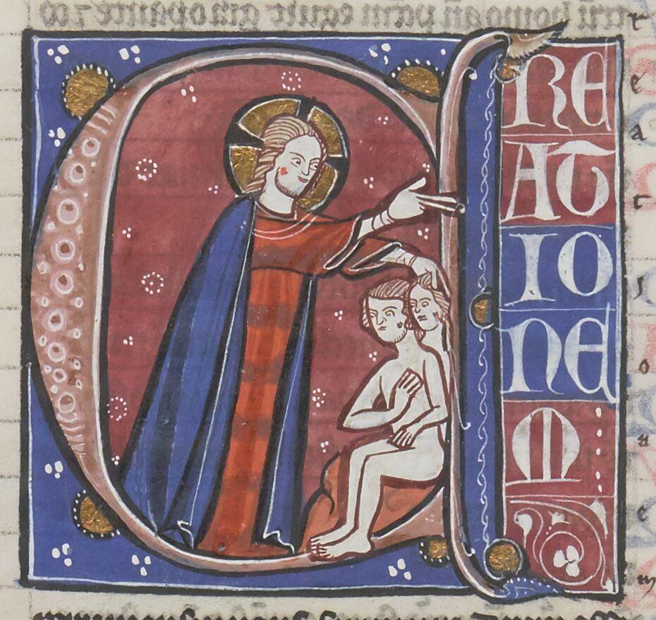 PETRUS LOMBARDUS , Sententiarum Libri IV .