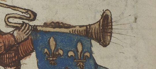 Trumpet sounds