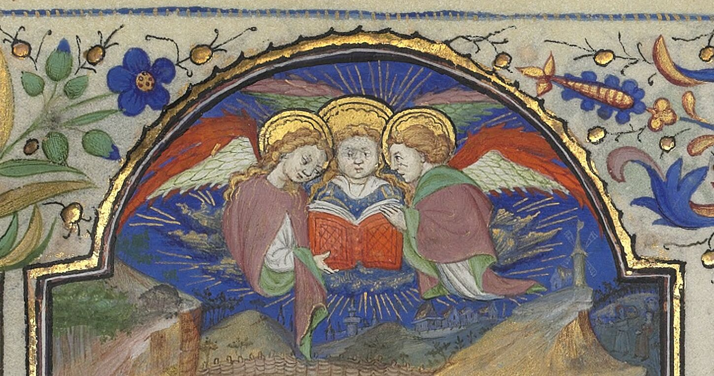 Herald Angels