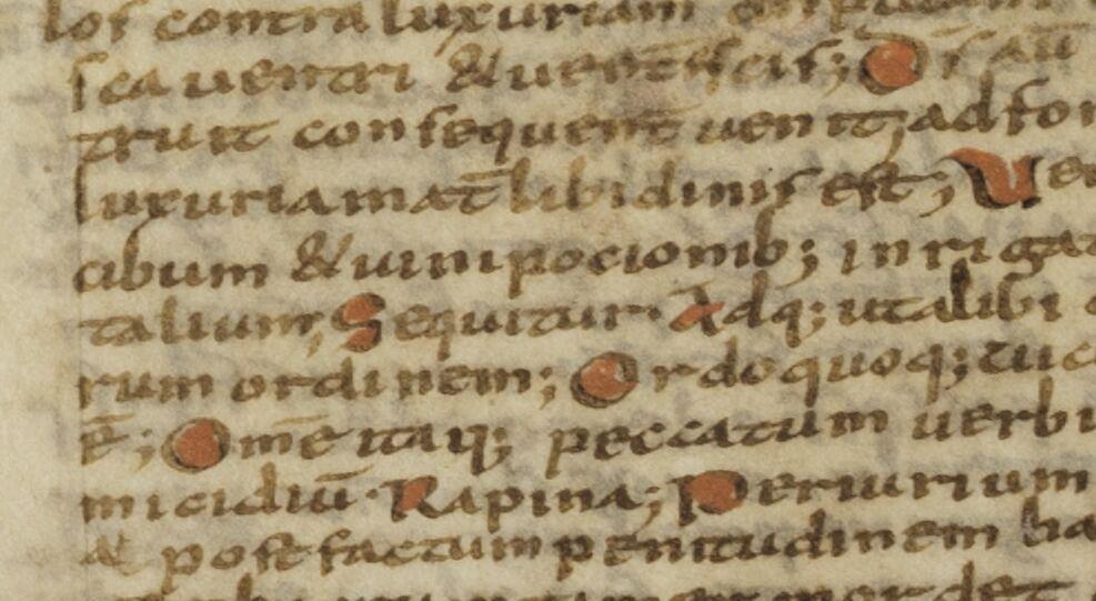 Nineth-Century Strokes