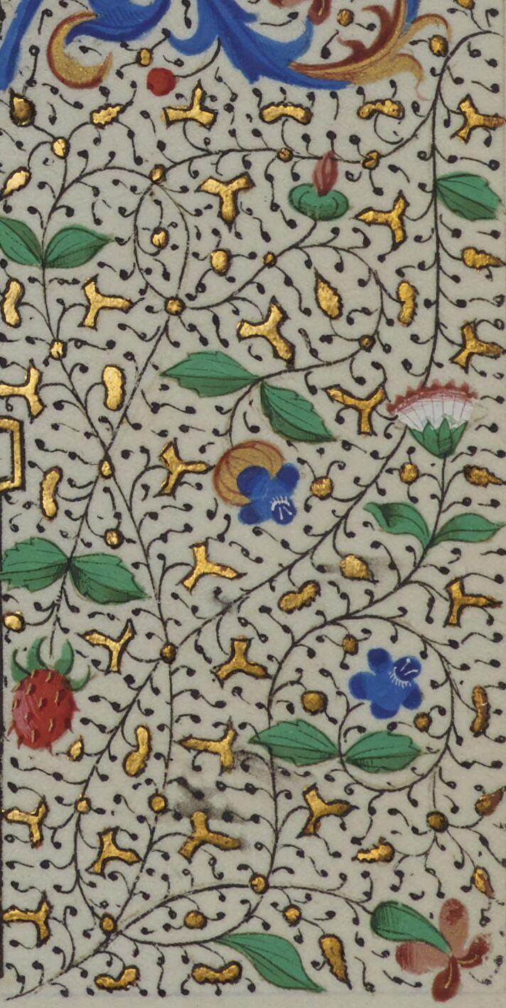 « Le Mirouer historial » de « VINCENT » [de Beauvais], traduction de « JEHAN DU VIGNAY ». Français 51