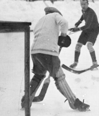 les fans de hockey datant site qui est Paul de p Square datant