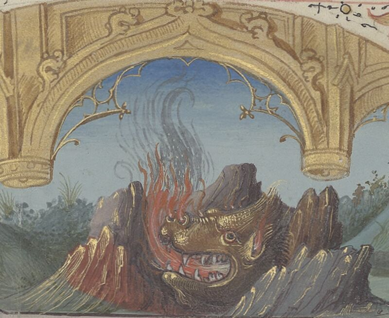 The Twelve Perils of Hell