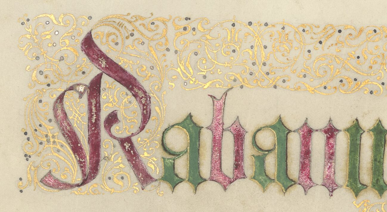 Rabanus