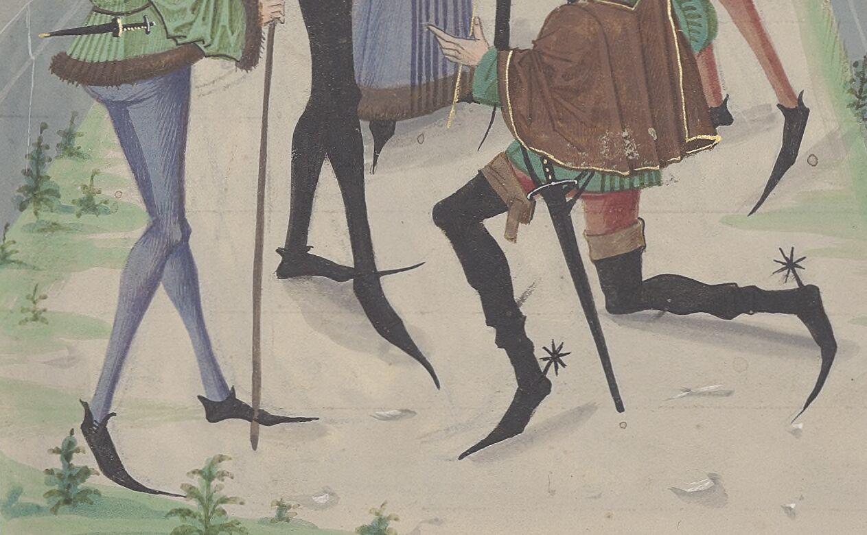 « Regnault de Montauban », rédaction en prose. Regnault de Montauban, tome 2
