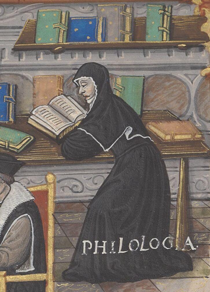 Philologia