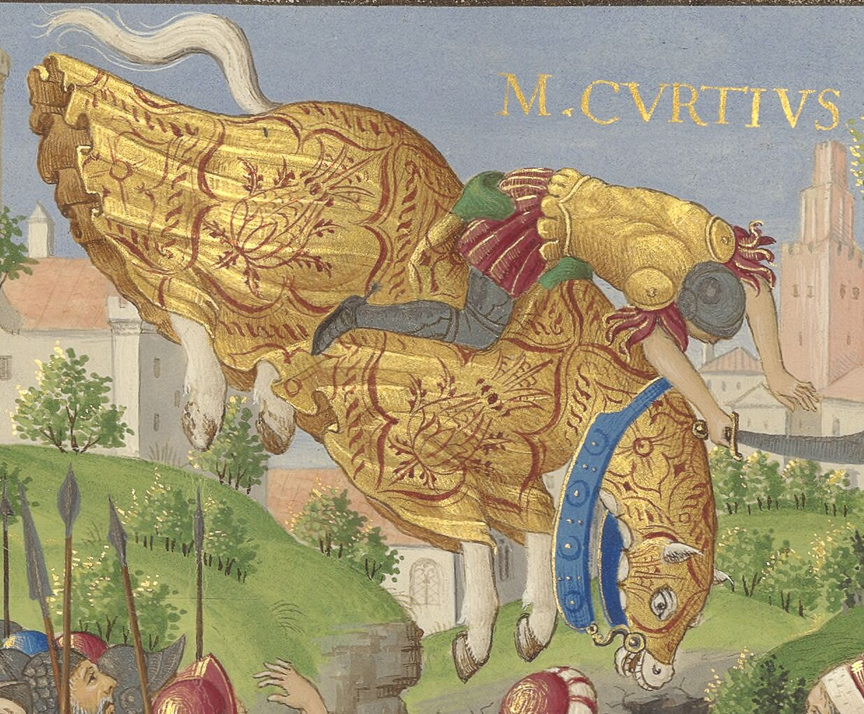 Histoire romaine, en latin, depuis la fondation de Rome jusqu'au règne de Constantin le Grand