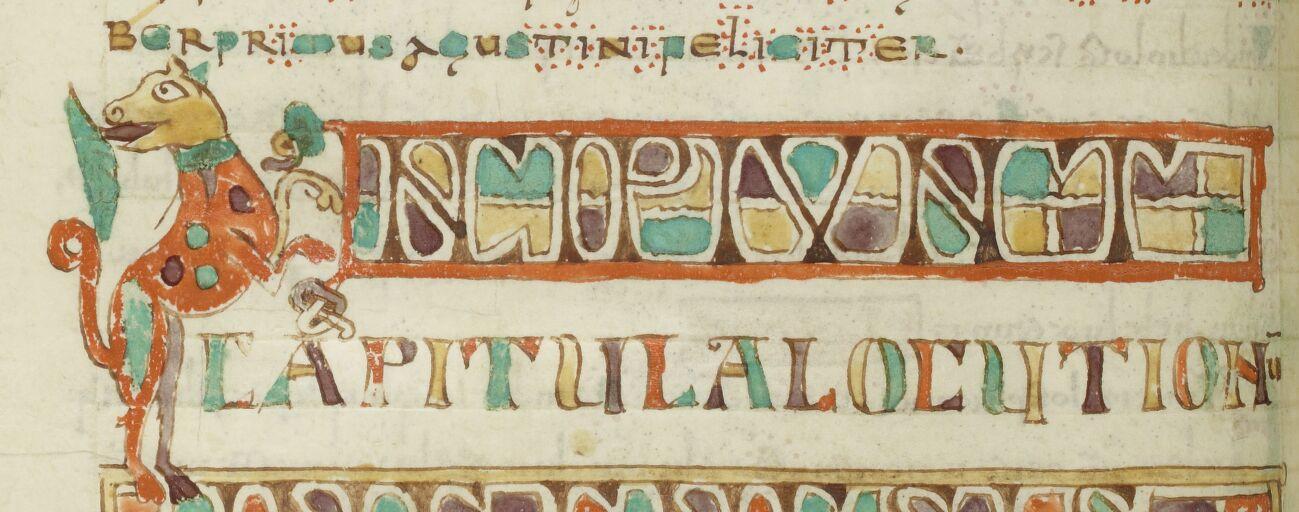 Banner capitals