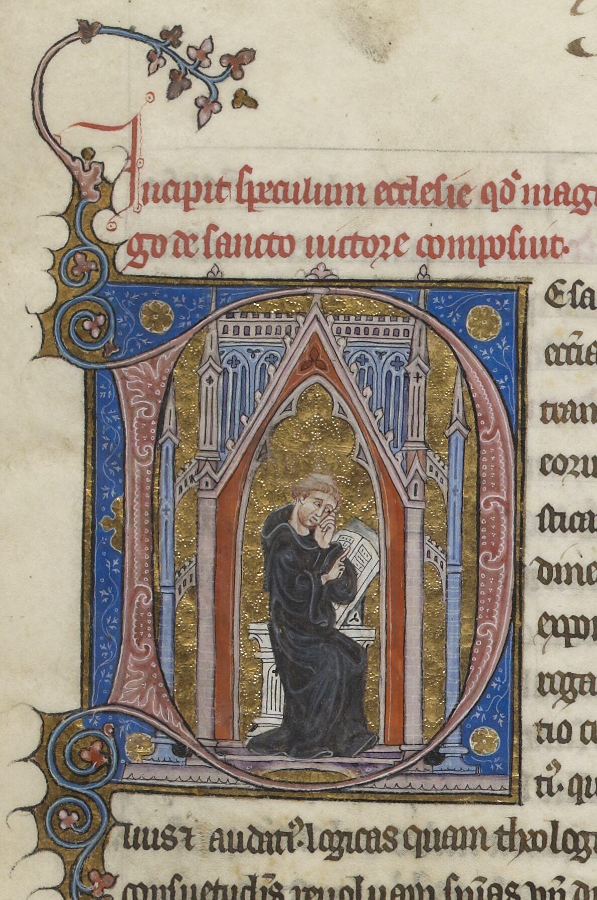 Hugues de St. Victor