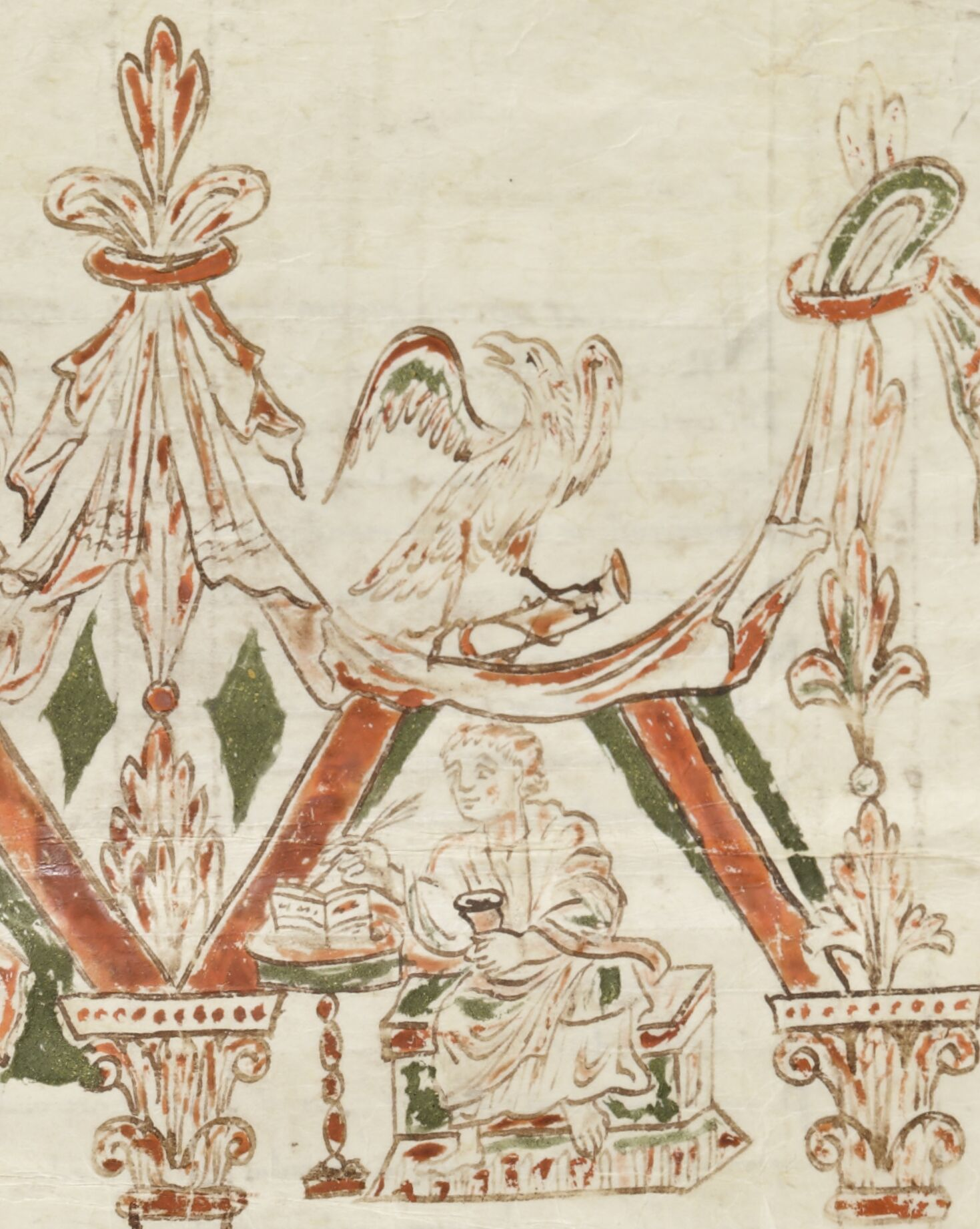 Canon Table: John