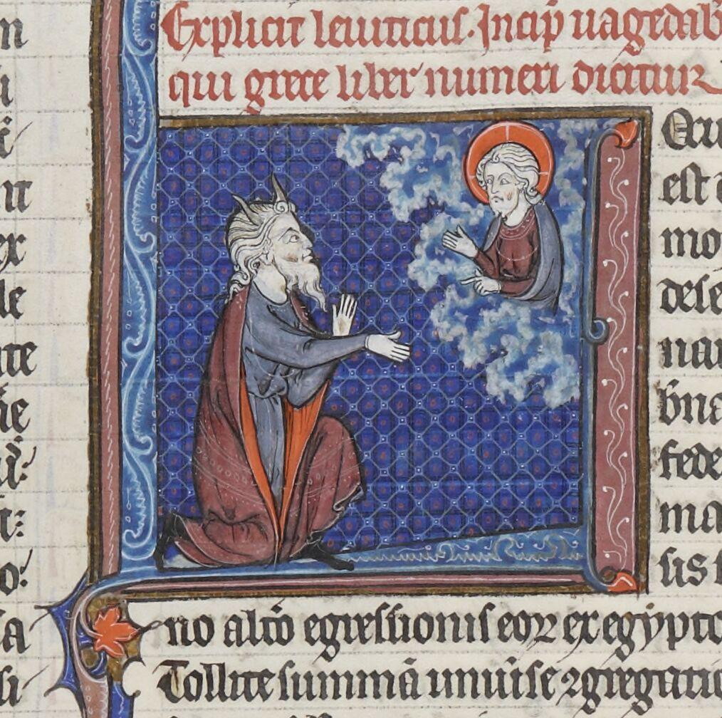 Biblia latina [Bible latine, dite de Charles V].
