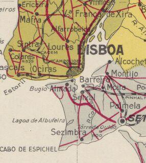 Portugal Gallica Vous Conseille