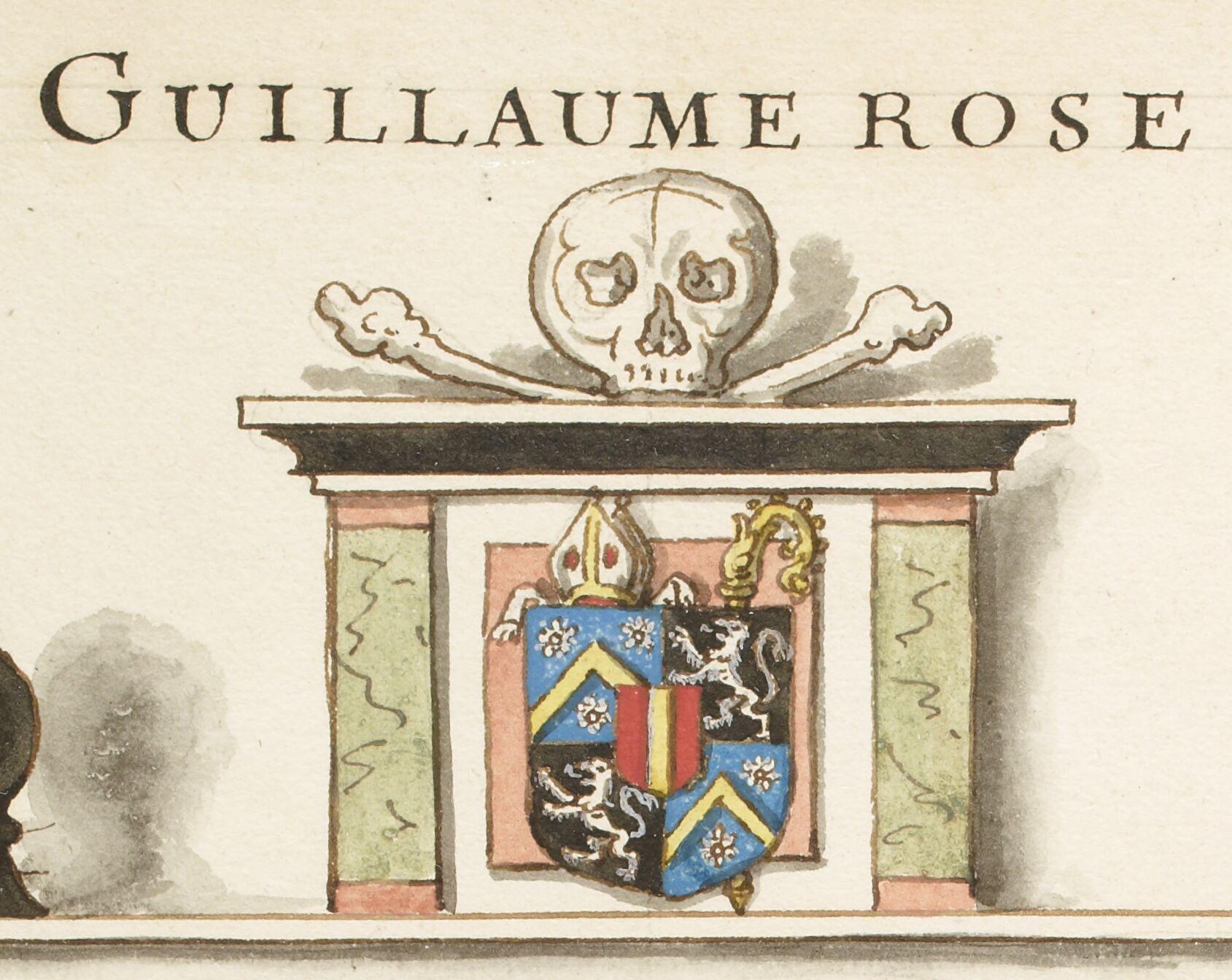 Guillaume Rose