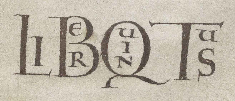 Liber Quintus