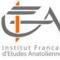 Institut français d'études anatoliennes (New window)