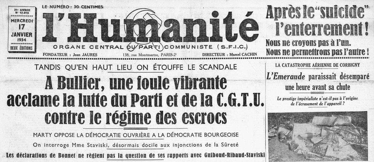 L'Humanité (Paris)