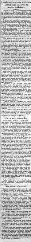 Le Matin (Paris. 1884)