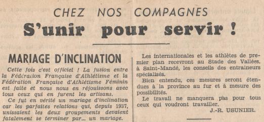 L'Athlétisme (1934)