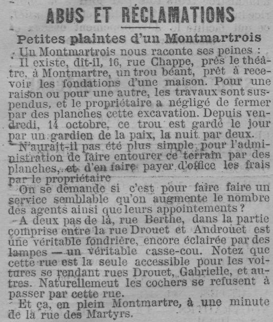 La Lanterne (Paris. 1877)